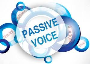 rumus dan contoh kalimat passive voice