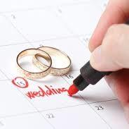beberapa contoh surat undangan pernikahan dalam bahasa inggris atau wedding invitation