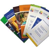 pengertian dan contoh brosur dalam bahasa inggris