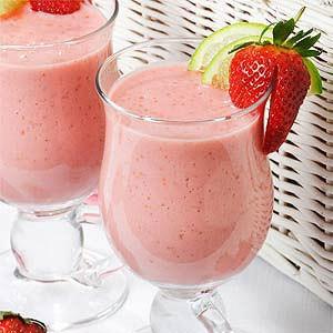 gambar milkshake untuk pengertian dan generic structure procedure text beserta contohnya