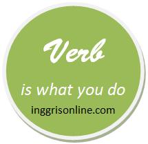 penjelasan tentang Jenis Verb dan Fungsinya