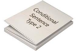 Pengertian, fungsi dan rumus conditional sentence type 2